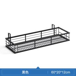 阳台悬挂花架家用窗台多肉绿萝花盆挂架创意铁艺护栏置物架花架子