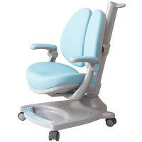 驰曼儿童学习椅矫正坐姿座椅小学生可调节写字椅家用升降靠背椅子