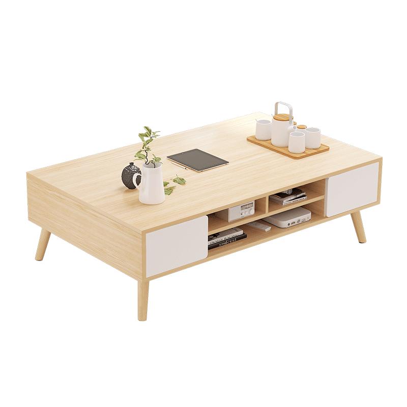 茶几桌客厅家用卧室小茶台小户型轻奢现代网红沙发边几客厅小桌子