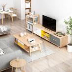 北欧茶几小尺寸客厅小户型家用简易简约现代出租房迷你沙发小桌子