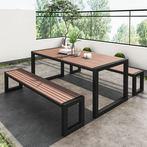 户外阳台小桌椅组合休闲室外庭院网红轻奢简约露台花园桌椅套装