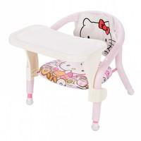 法索梦叫叫椅宝宝凳子儿童椅子靠背椅幼儿小板凳吃饭座椅婴儿餐椅