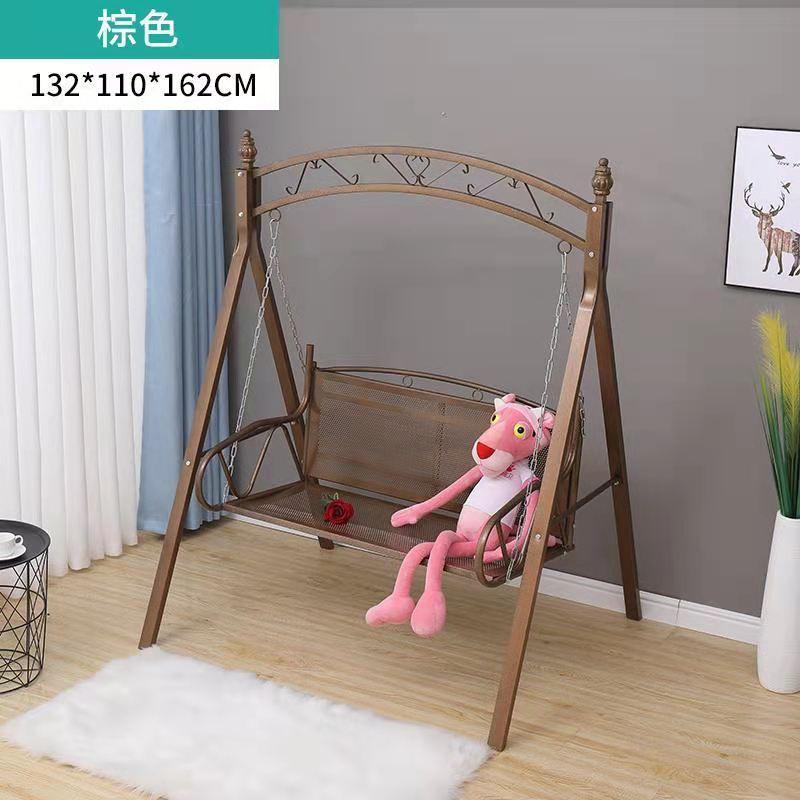 吊篮藤椅秋千吊椅室内阳台吊床网红沙发双人摇椅儿童摇篮单人吊兰